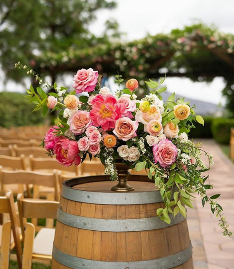 South Coast Winery Weddings - Luxury Uncorked,Wedding Wire Couples Choice Awards 2018 Recipient