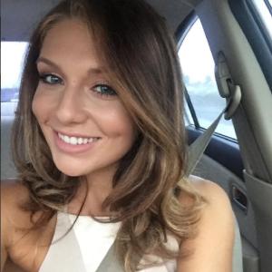 @kristinaBucci - Personal Trainer