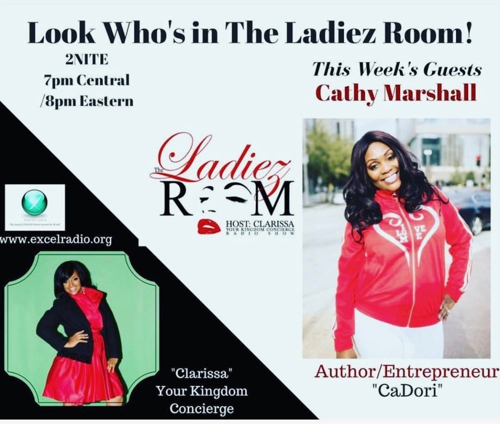 January 29 2018 - Ladiez Room Interview