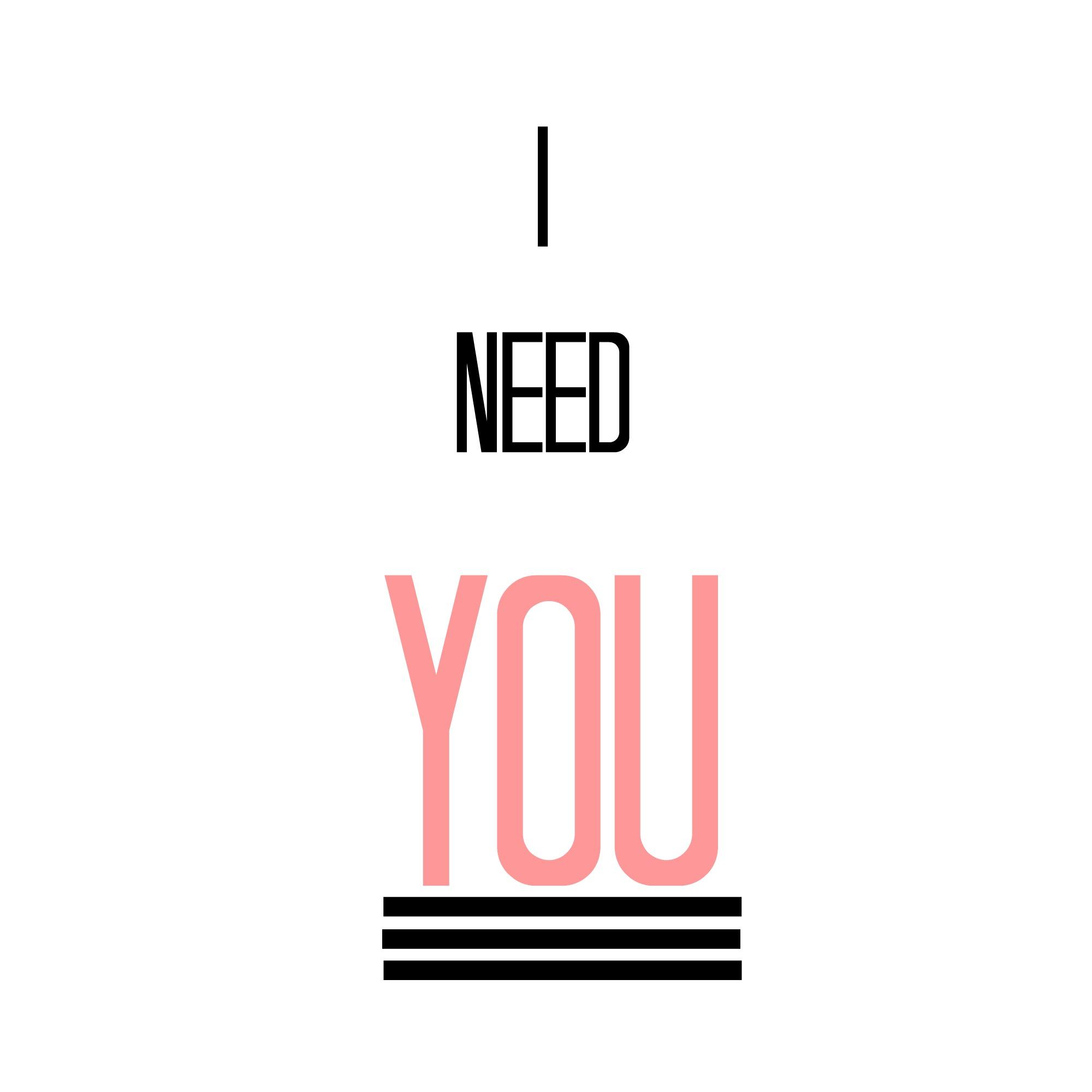 needyou