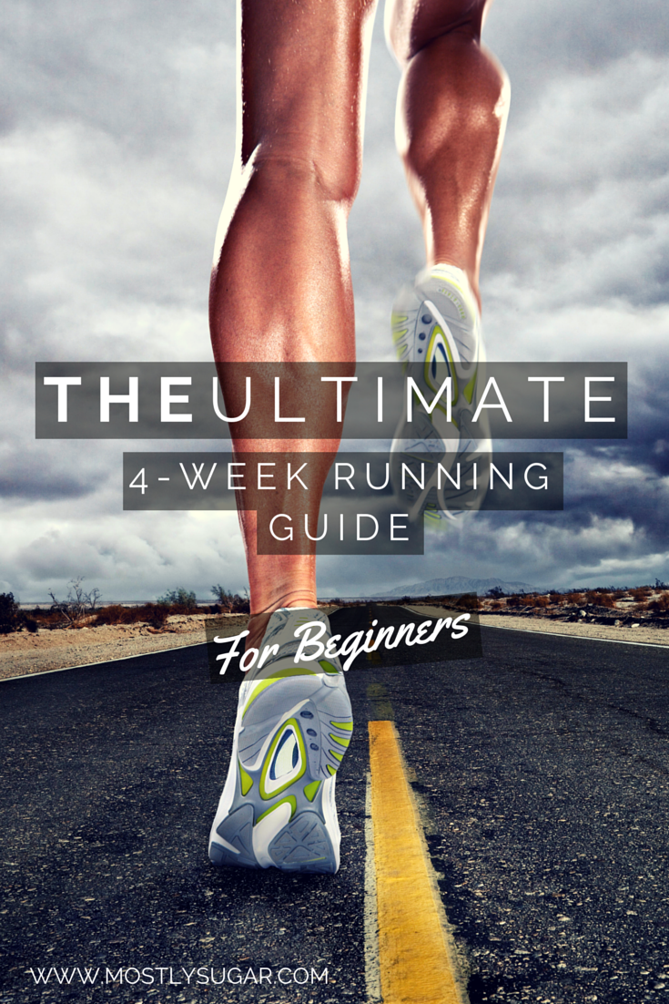TheUltimateRunningGuide