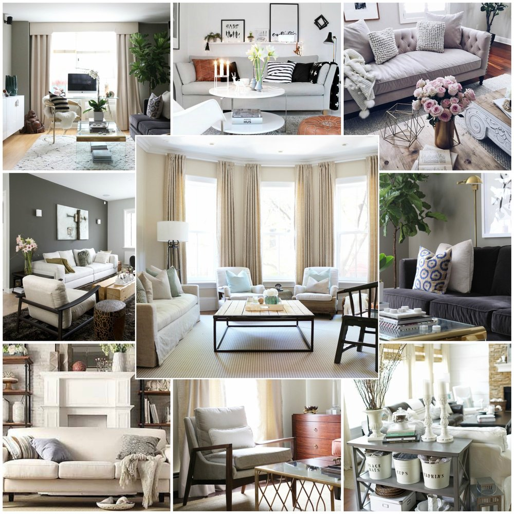 How to Create A Luxe Living Space On A Budget