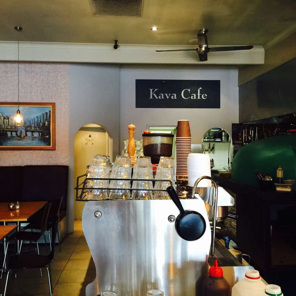 Kava Cafe Bicton