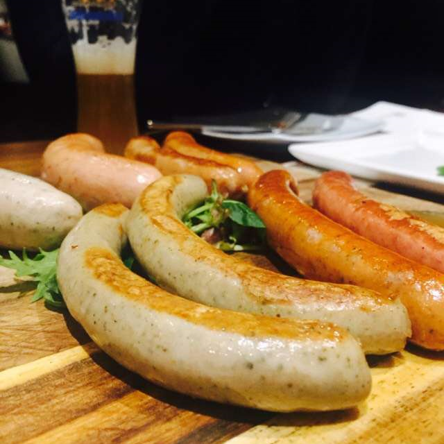 Best of Brotzeit Sausage