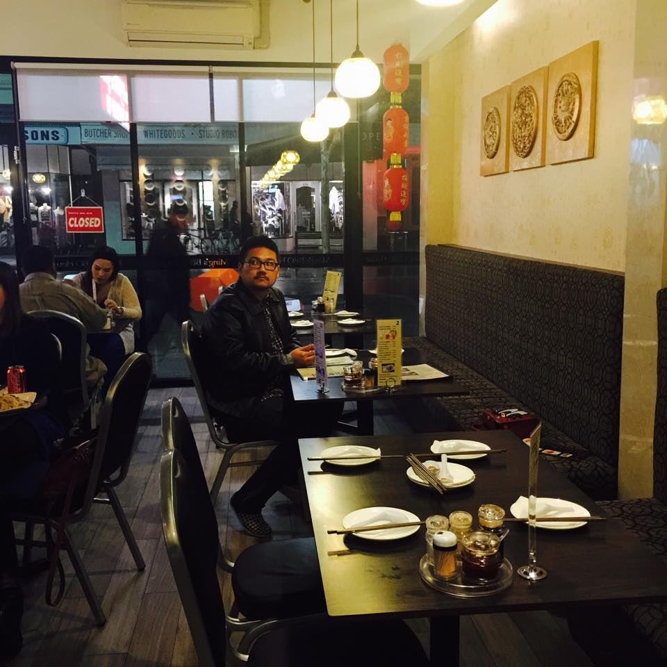 Ming's BBQ House