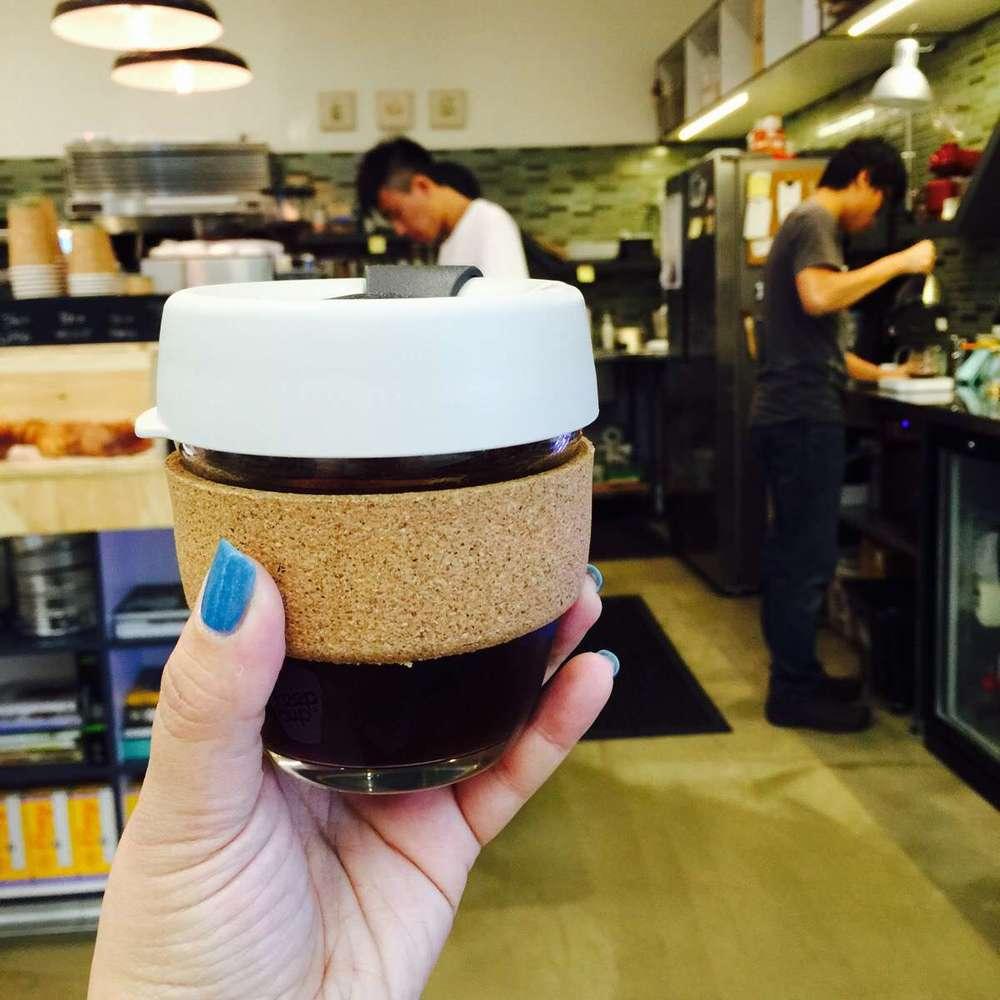 PULP Coffee