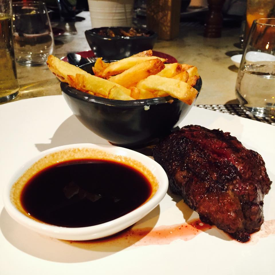 BWG Steakhouse Applecross