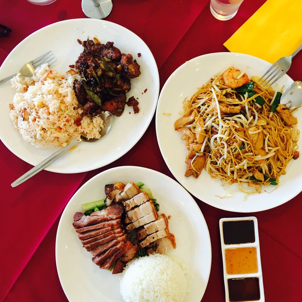 South Ocean Chinese Restaurant