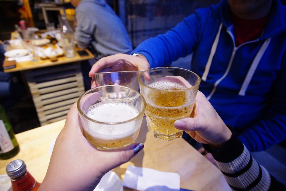 Gami Chicken & Beer