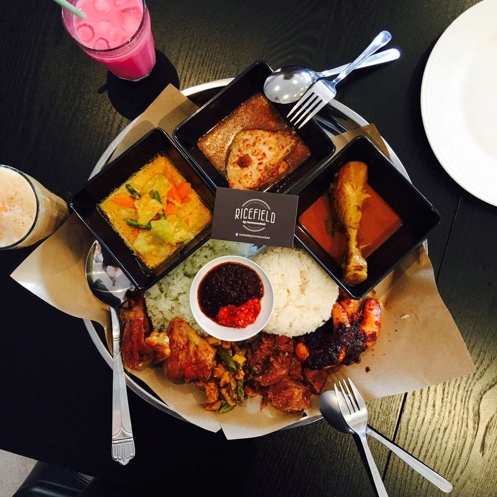 Platter for 2 with drinks - $35