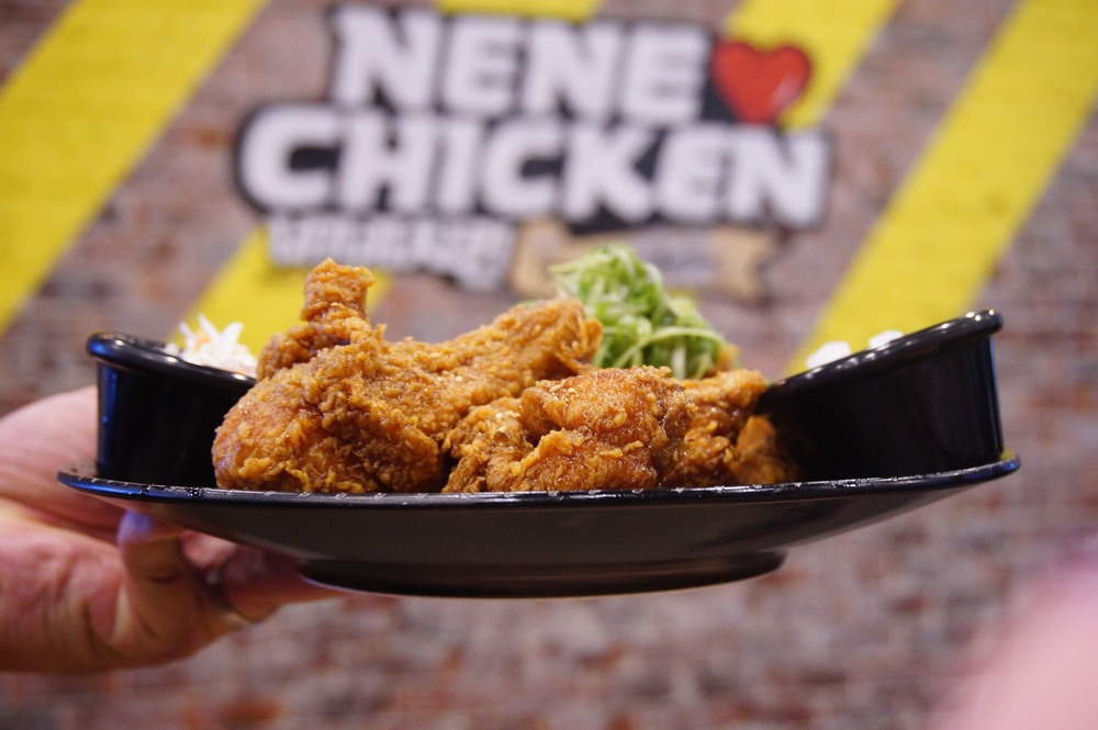 NeNe Chicken Vic Park