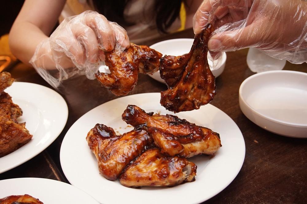 Vons Roast - Black Vinegar & Soy Chicken