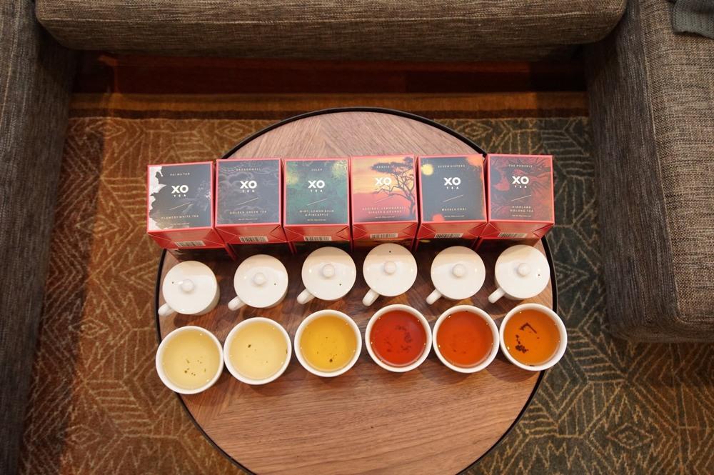 XO Tea