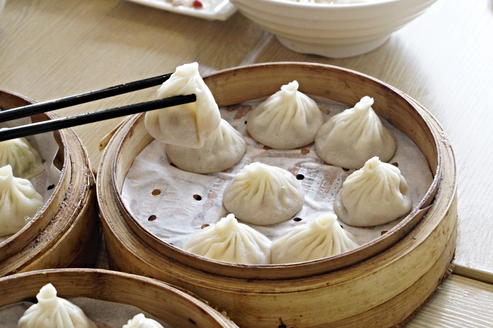 Grab your XLB carefully!