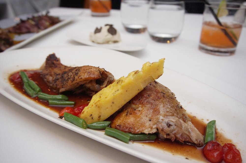 Prego Floreat - Twice Cooked Duck