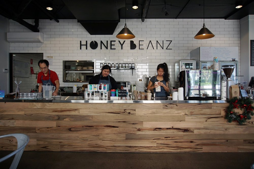 Honey Beanz Subiaco