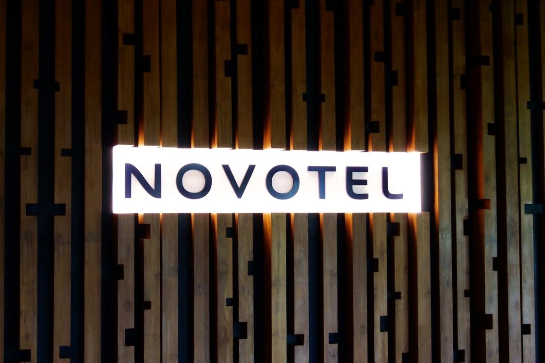 Aeroporto Bali : Novotel bali airport u inexology perth food travel ger