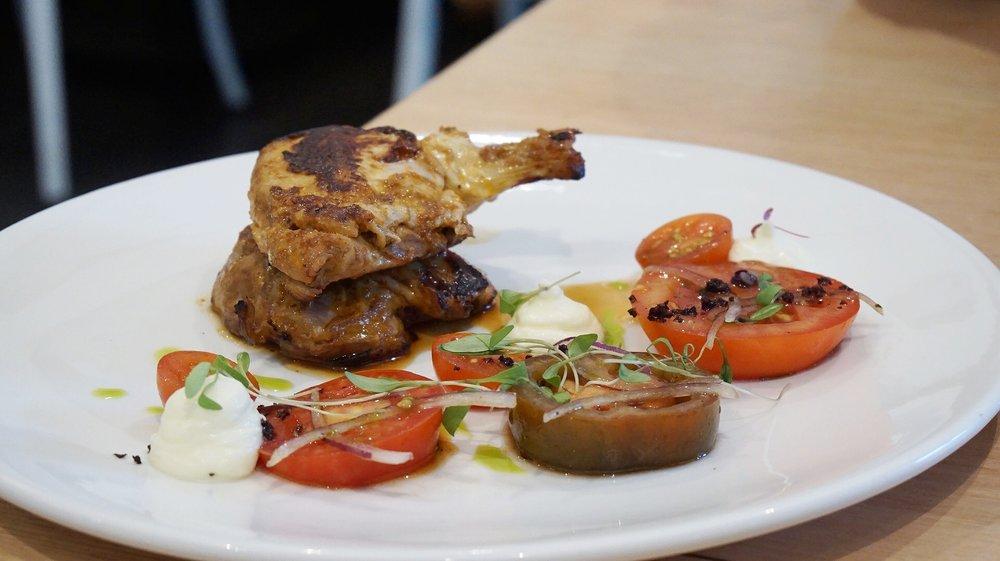 Wolfgang's Chicken