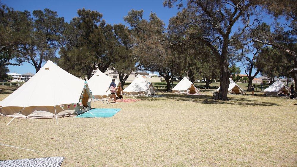 Soul Camping