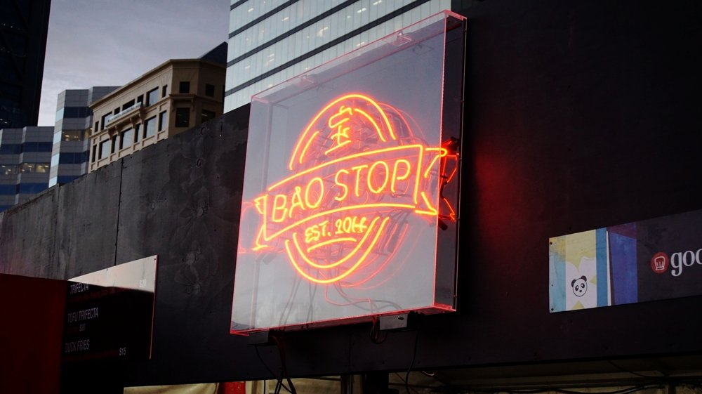 Bao Stop Perth
