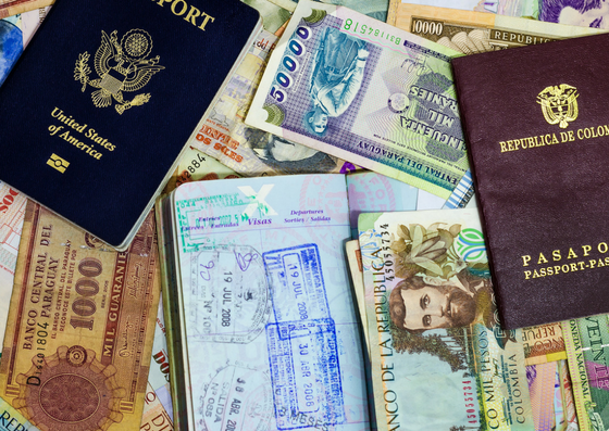 Passport Travel Tips