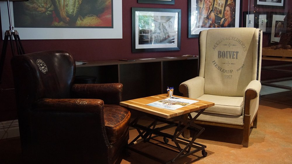 Whistler's Cocoa Lounge