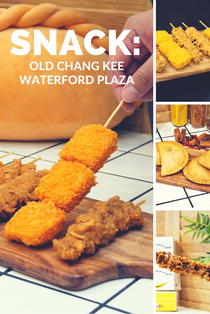 Singapore Street Food Perth