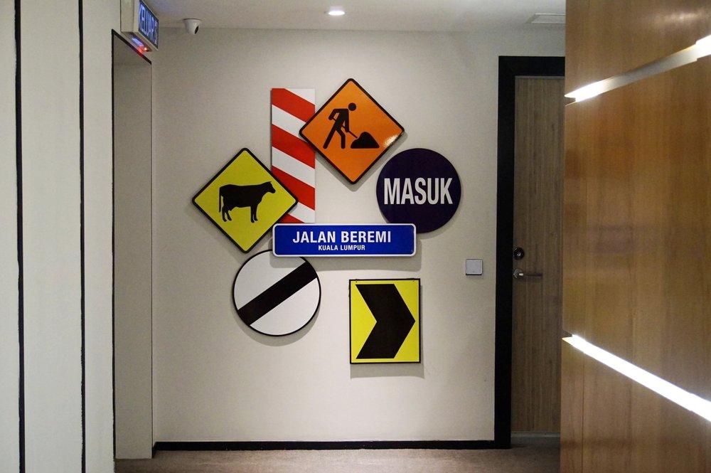 Kuala Lumpur Journal Hotel