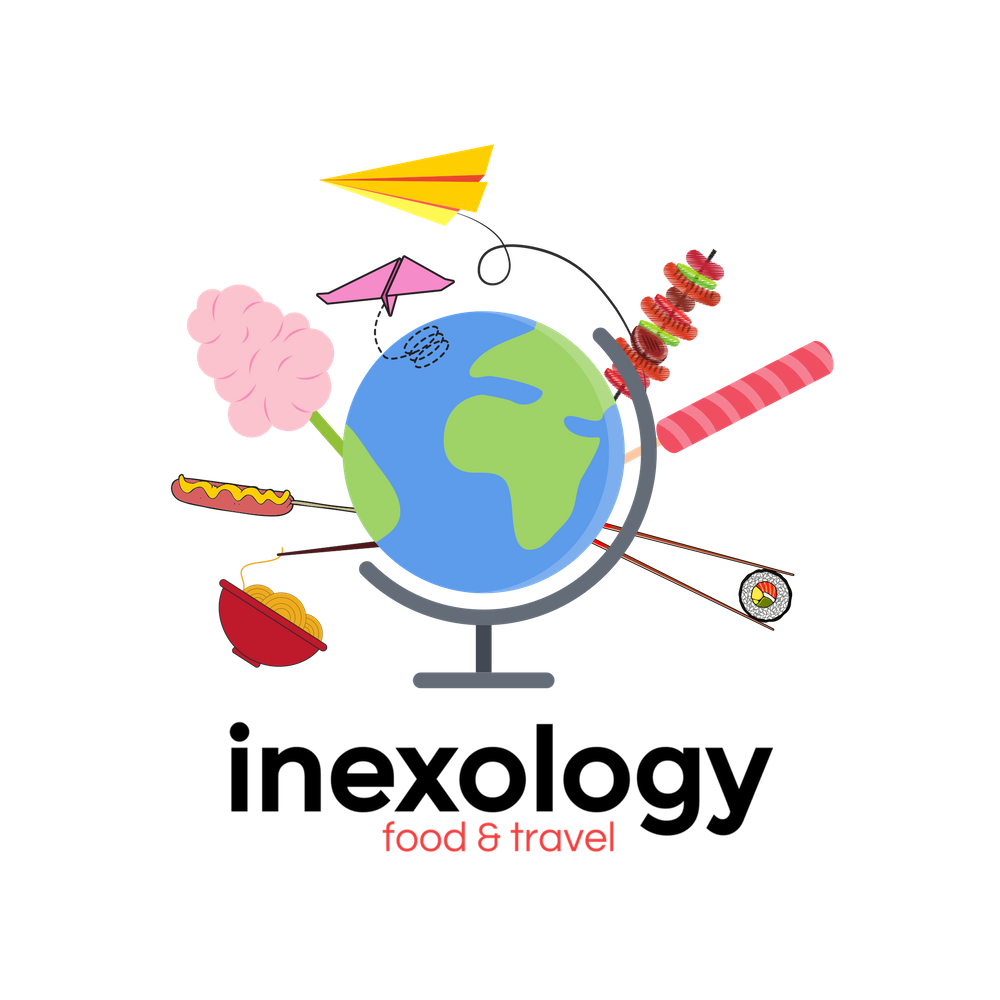 Inexology - Travel & Food Blogger