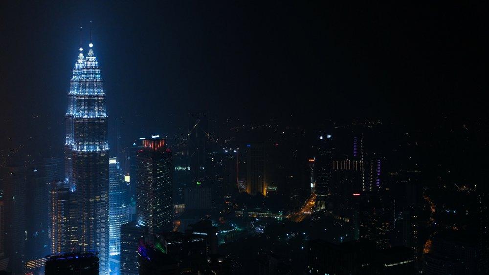 See Malaysia -
