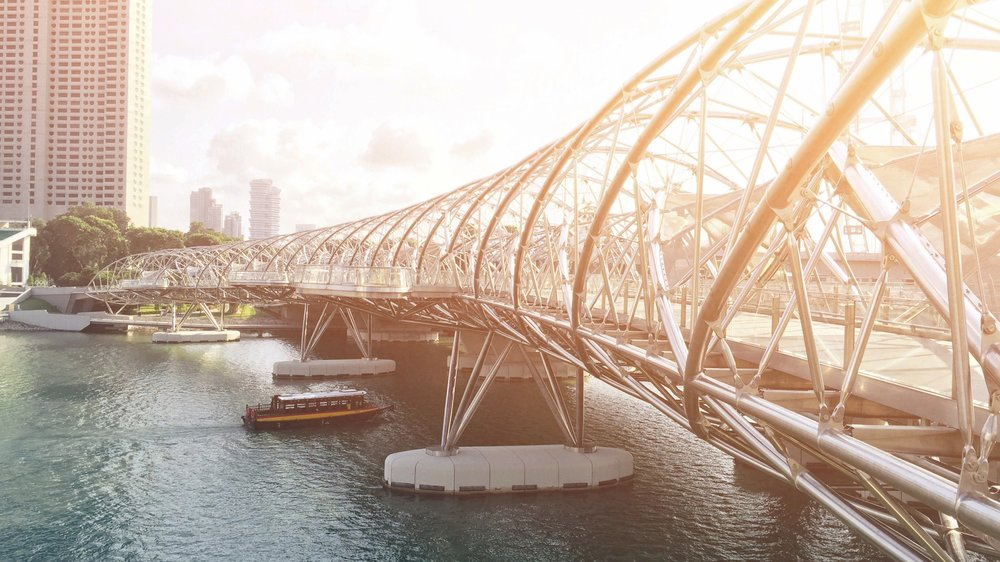 See Singapore -