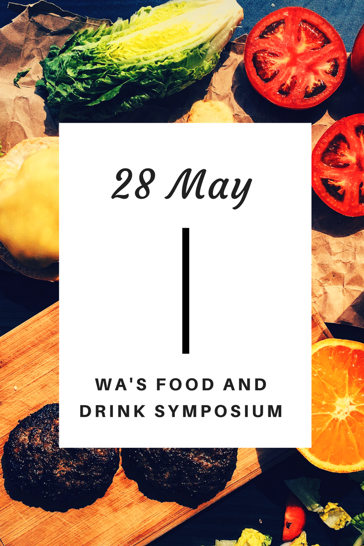 WA Food Drink Symposium