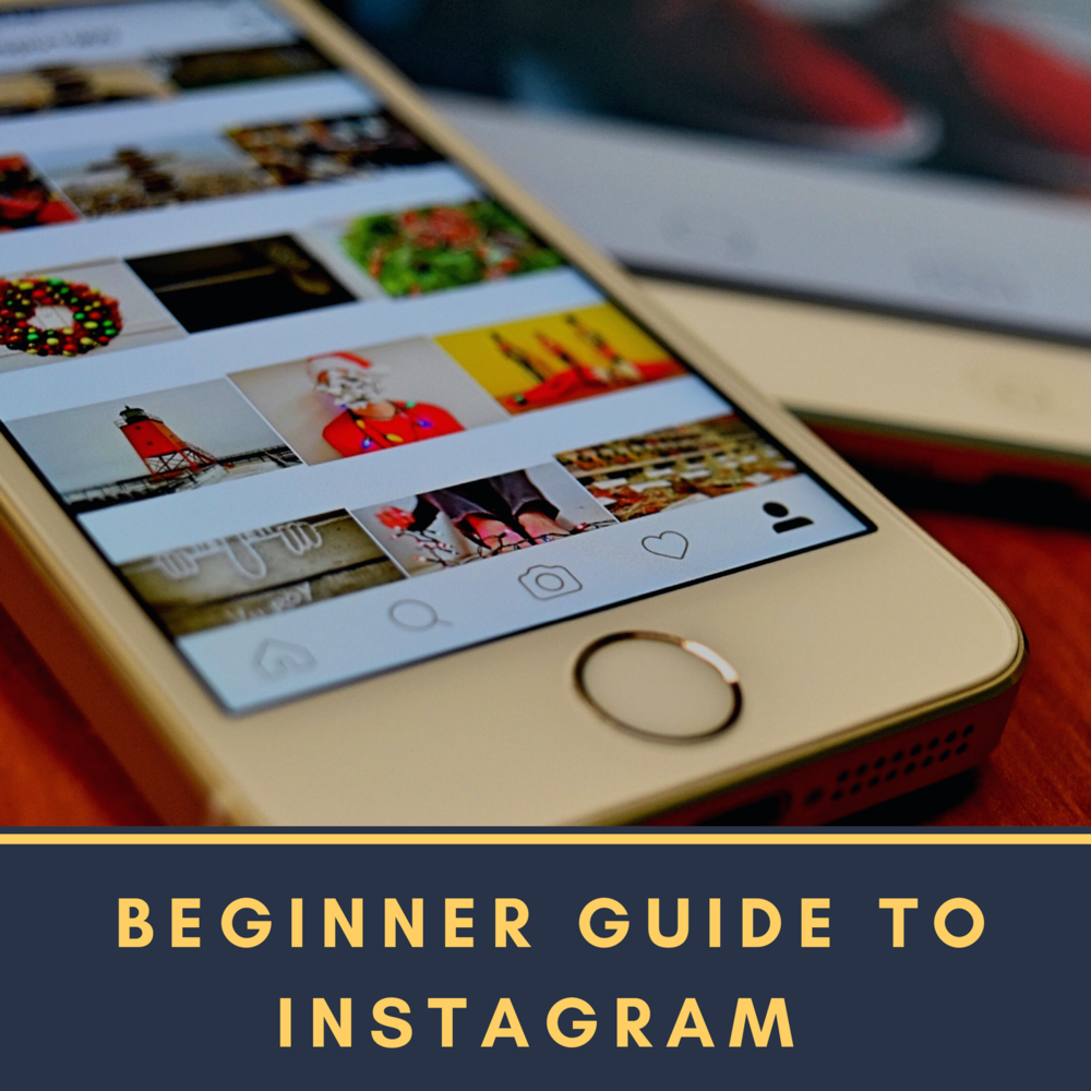 - 💪 Instagram Guide for BeginnerInstagram is one of my favourite Social Media platform. It's a very visual platform and I got to meet a lot of interesting people from Instagram.