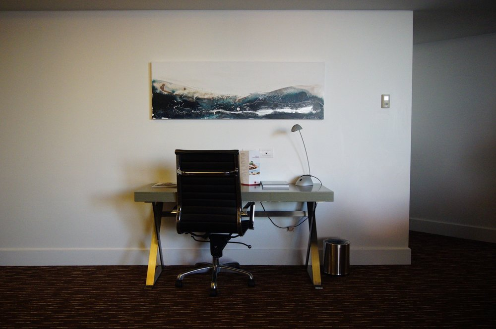 Work Desk Executive Suite