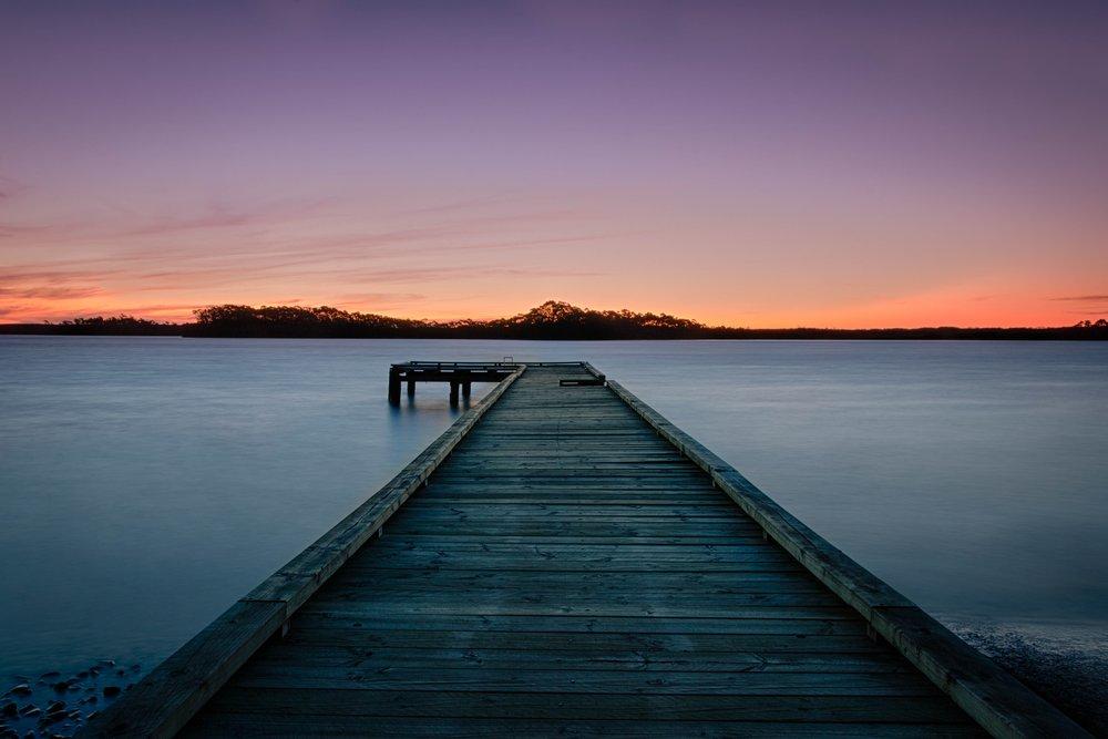 See Tasmania -