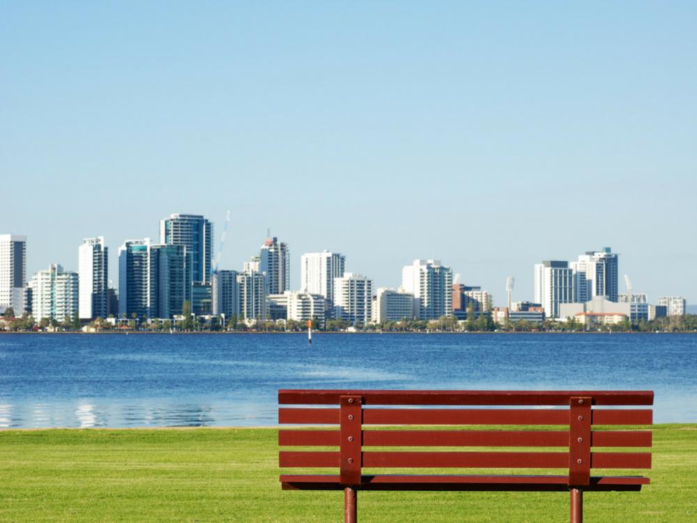 See Perth & Western Australia -