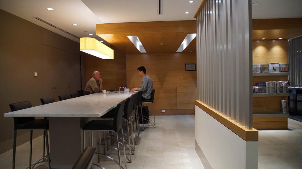 Silverkris Lounge Perth