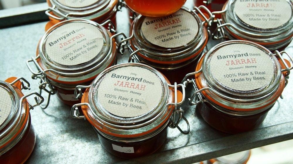 Barnyard1978 Honey