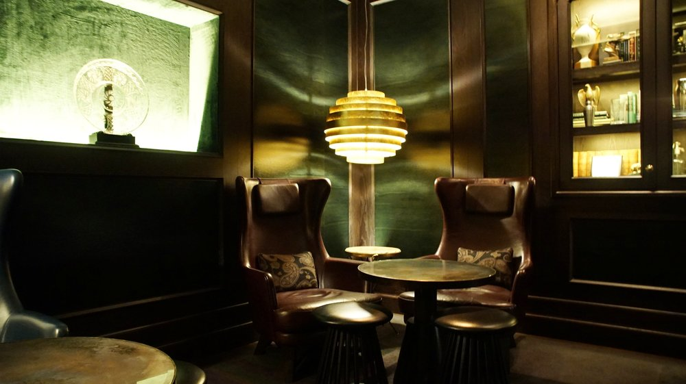Asia Best Bar Singapore