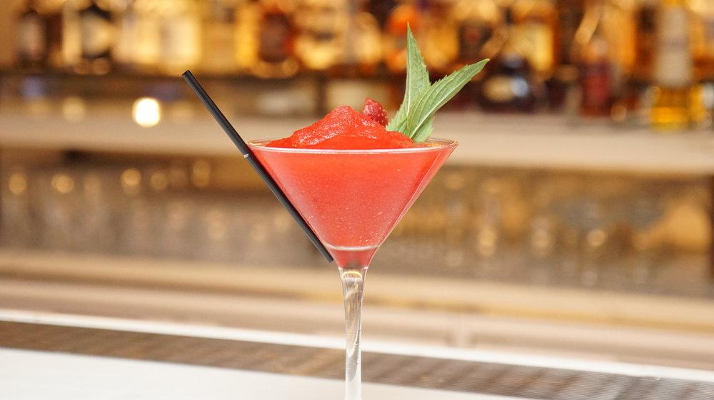 Cocktail The Loft