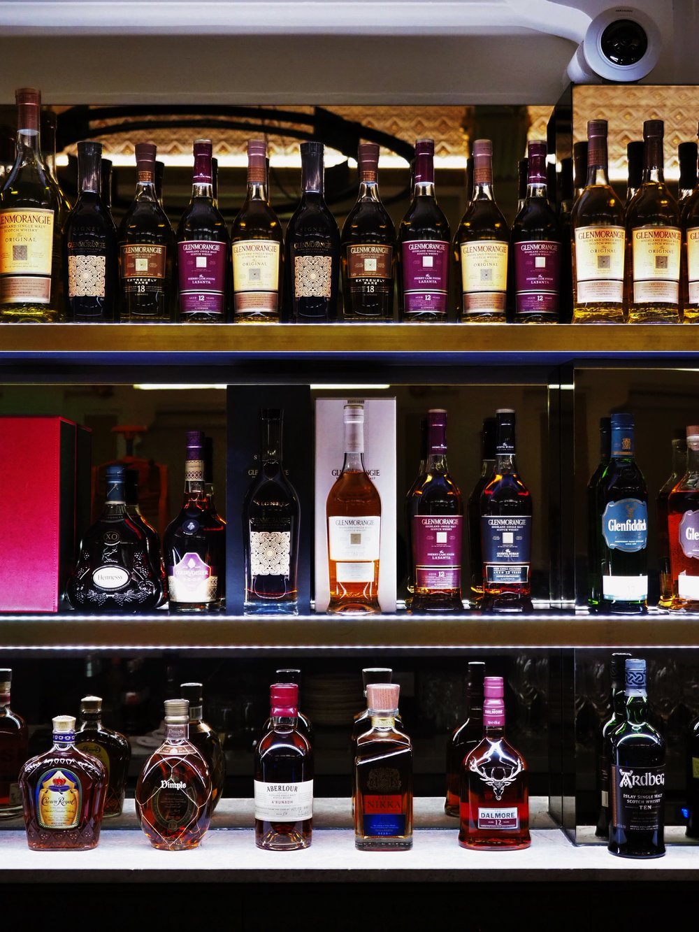Whisky Meat & Wine Co