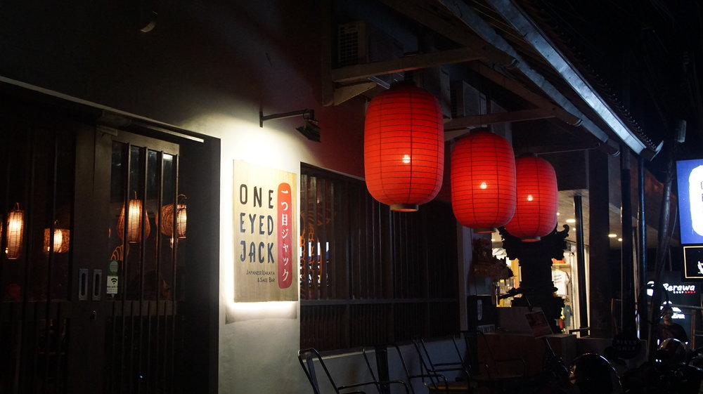 Japanese Restaurant Bali