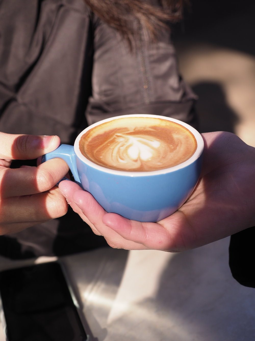 Coffee John Street Cafe