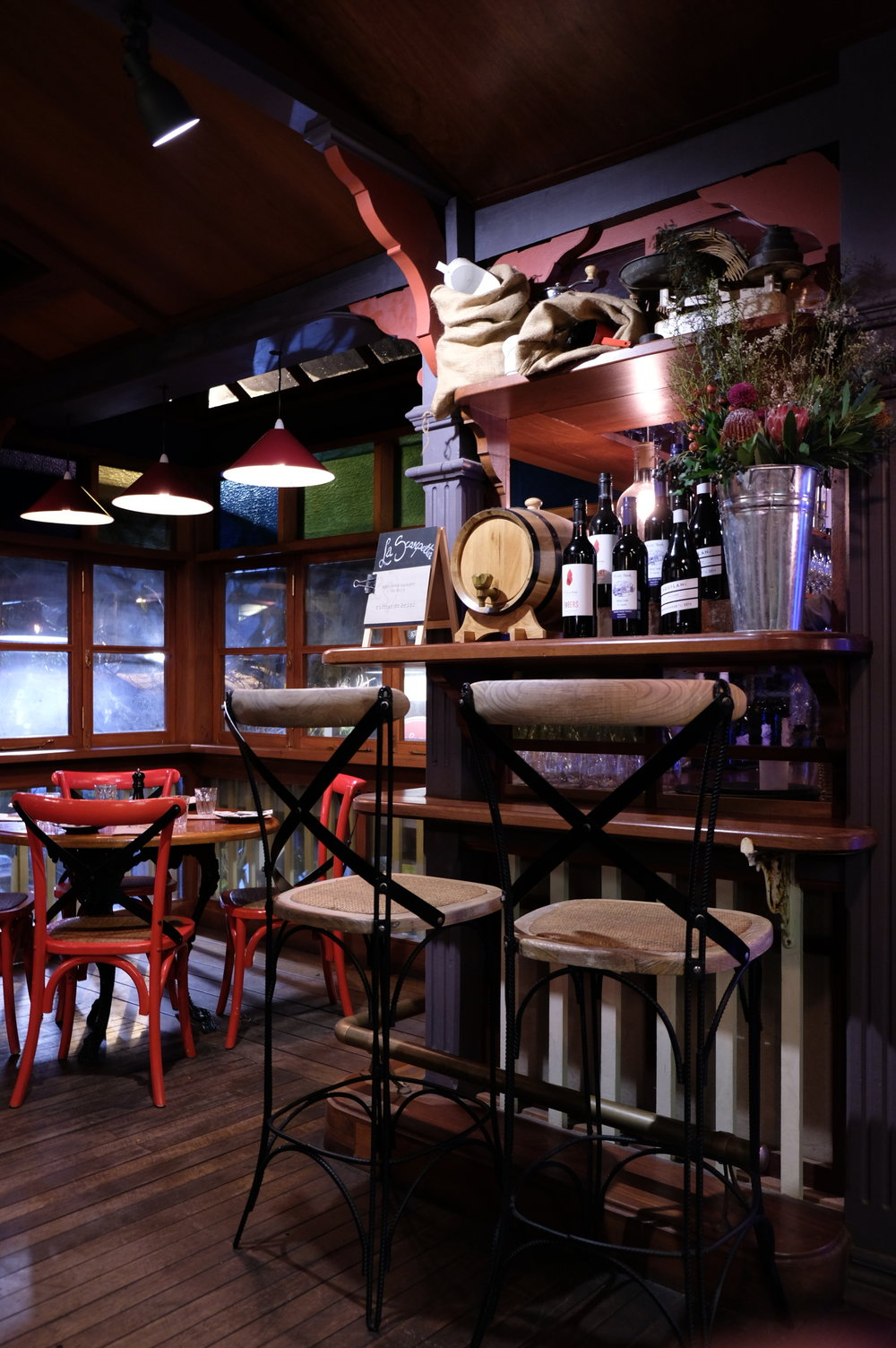 La Scarpetta Italian Restaurant
