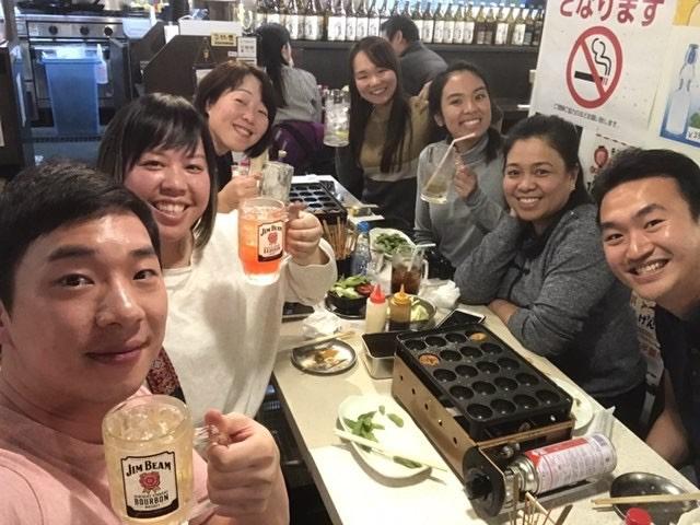 Fukuoka Tonkotsu Group