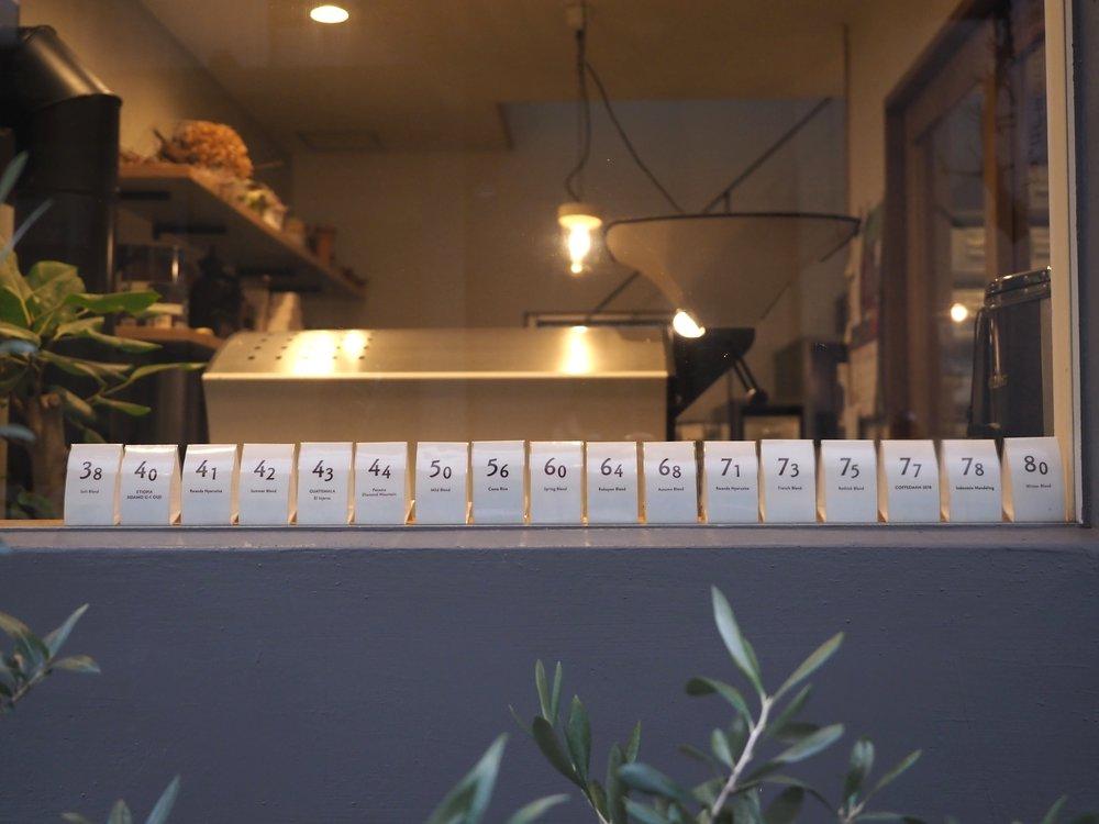 Coffeeman Fukuoka