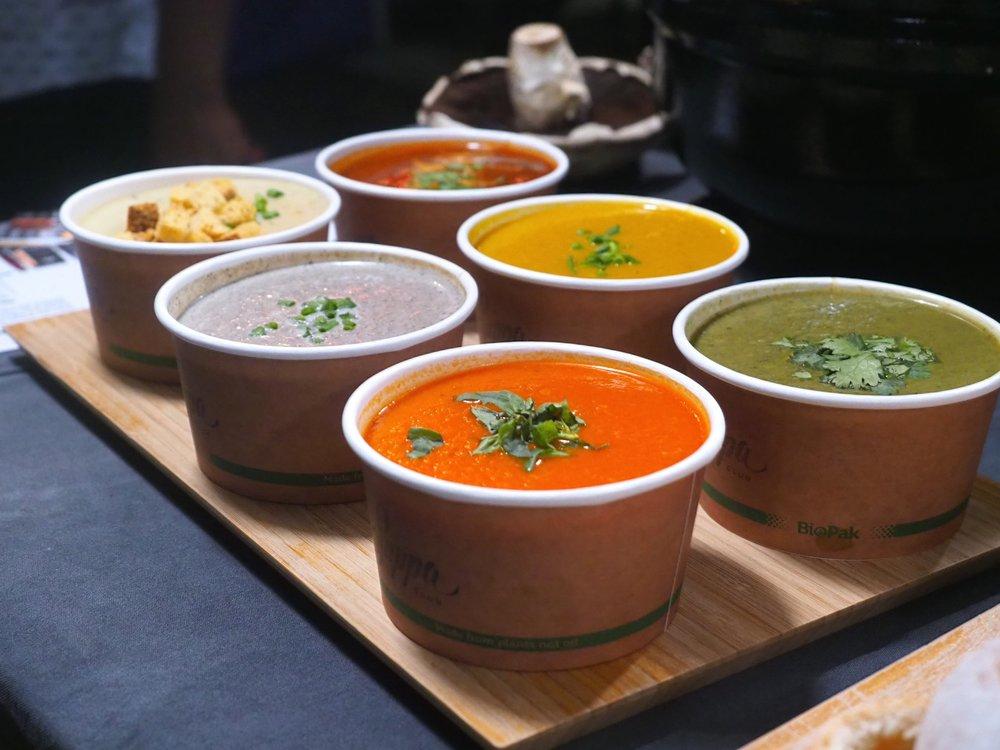 Suppa Club at Twilight Hawkers Market