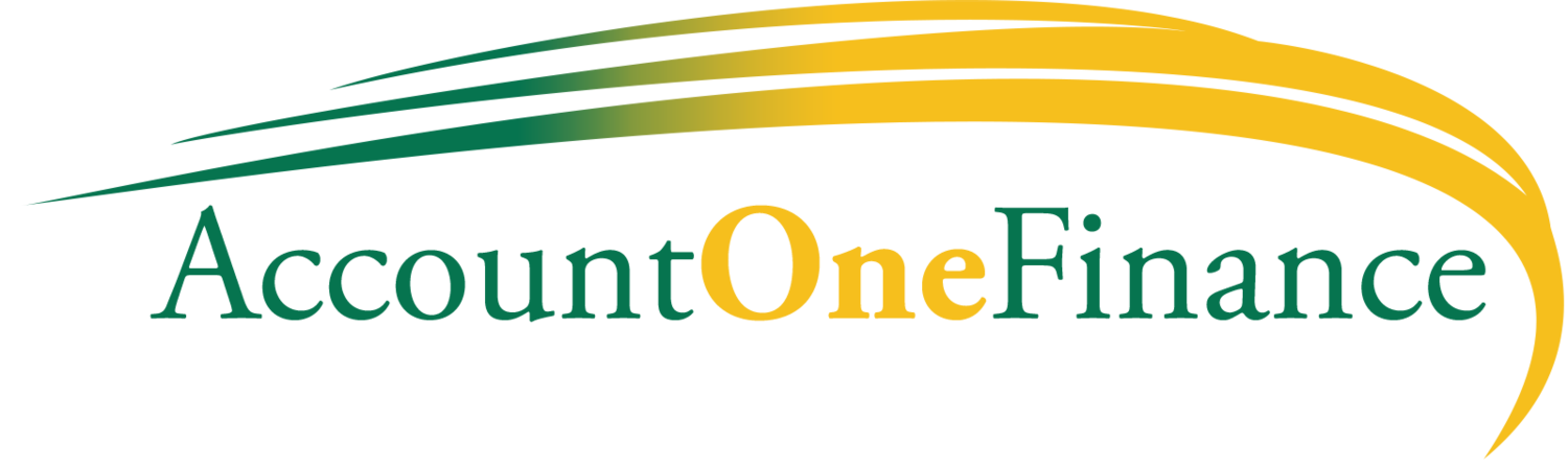 Account One Finance