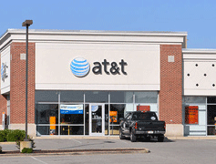 AT&T STORES