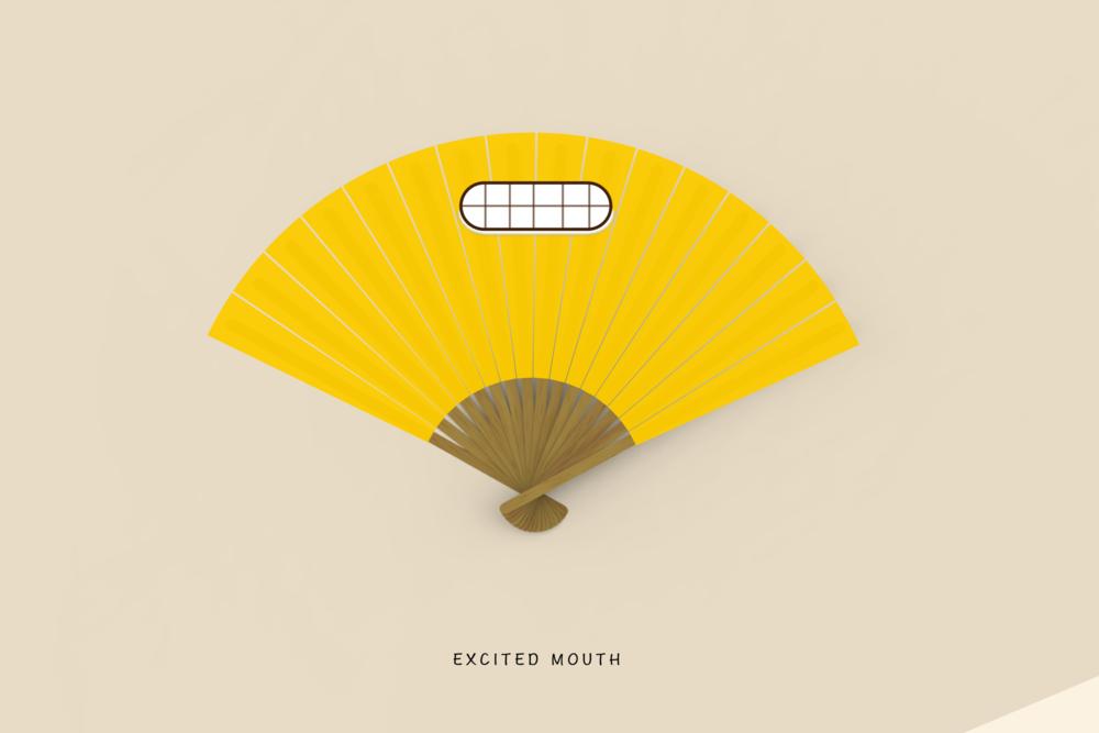 Emoji Fan